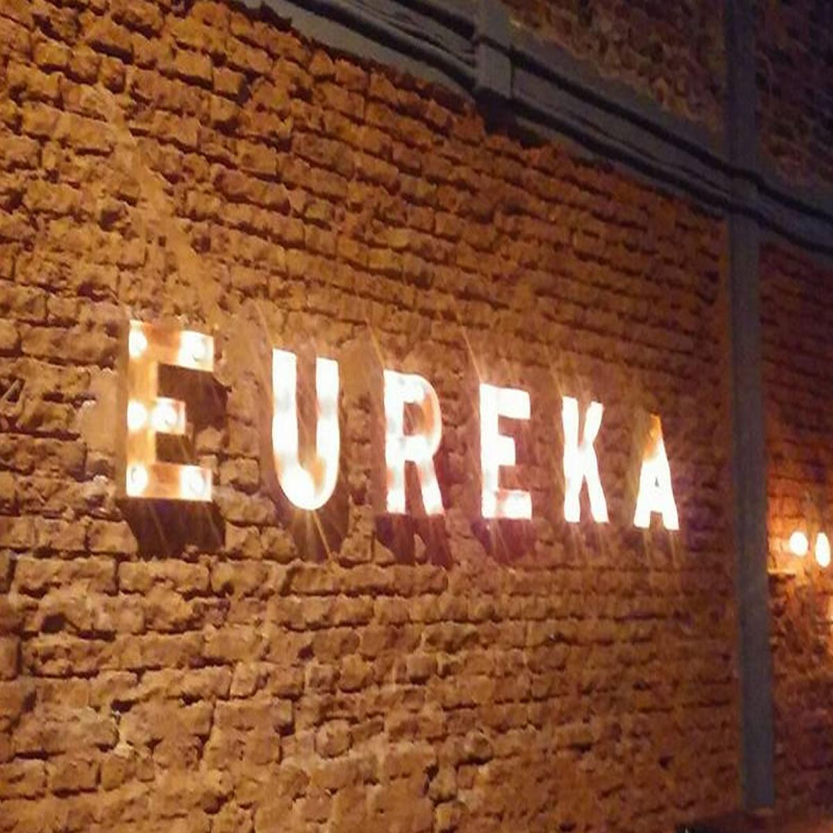instalcion de camaras ip eureka