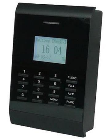 Controles de acceso para edificios sc 405 G