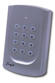 comodato de controles de acceso para edificios
