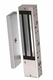 Cerradura electromagnetica edificios 600 lb C